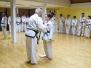 Prüfungen im Taekwondo Center Gessertshausen 28.2.2011