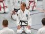 Lehrgang mit Großmeister Kwon 17.9.2011