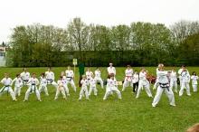 Taekwondo Haering Diedorf-1