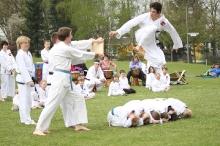 Taekwondo_Diedorf_1988