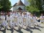 Vorführung in Fischach 25. Mai 2014