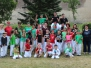 Taekwondo Camp 2015