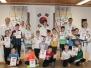 Taekwondo Gruppe Heretsried