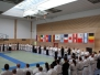 Lehrgang beim Verband asiastischer Kampfkünste